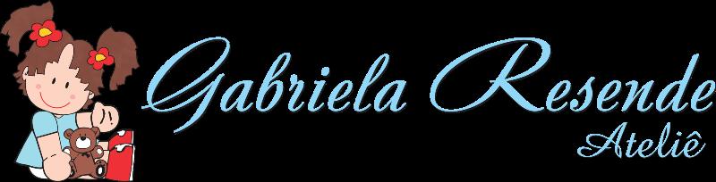 Gabriela Resende ateliê