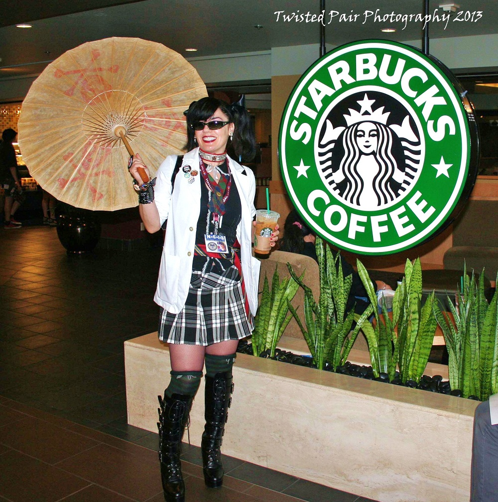 4 ps of starbucks The 5 r's of starbucks relationship marketing it's no secret that i like starbucks coffee i enjoy the coffee, and as a marketer i appreciate their approach to relationship marketing.