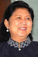 Indonesia Bangkit Kristiani Herawati