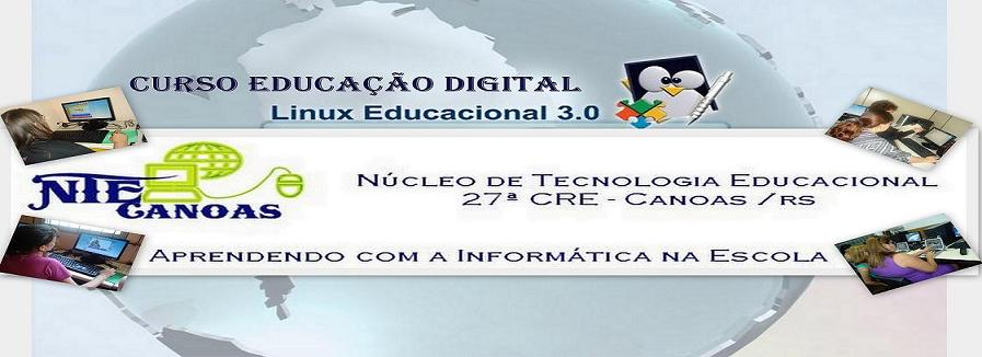 Curso Educação Digital