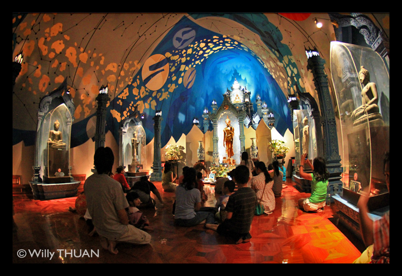 Erawan Museum in Samut Prakan near Bangkok - Bangkok Blog