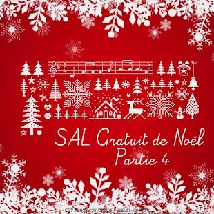 Sal Gratuit de Noel 2019