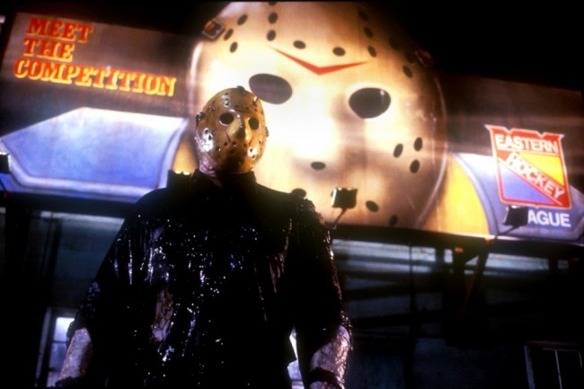 Péntek 13. - VIII. rész: Jason Manhattan-ben / Friday the 13th Part VIII: Jason Takes Manhattan [1989]