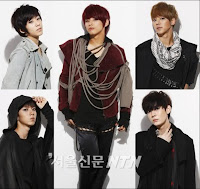 MYNAME. Yes You're The One