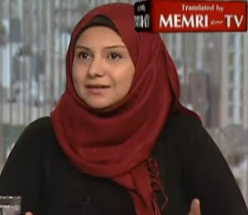 Asmaa Manfouz