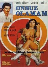 Onsuz Olamam (1978)