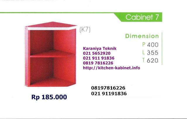 Kabinet 7 ( K7 )