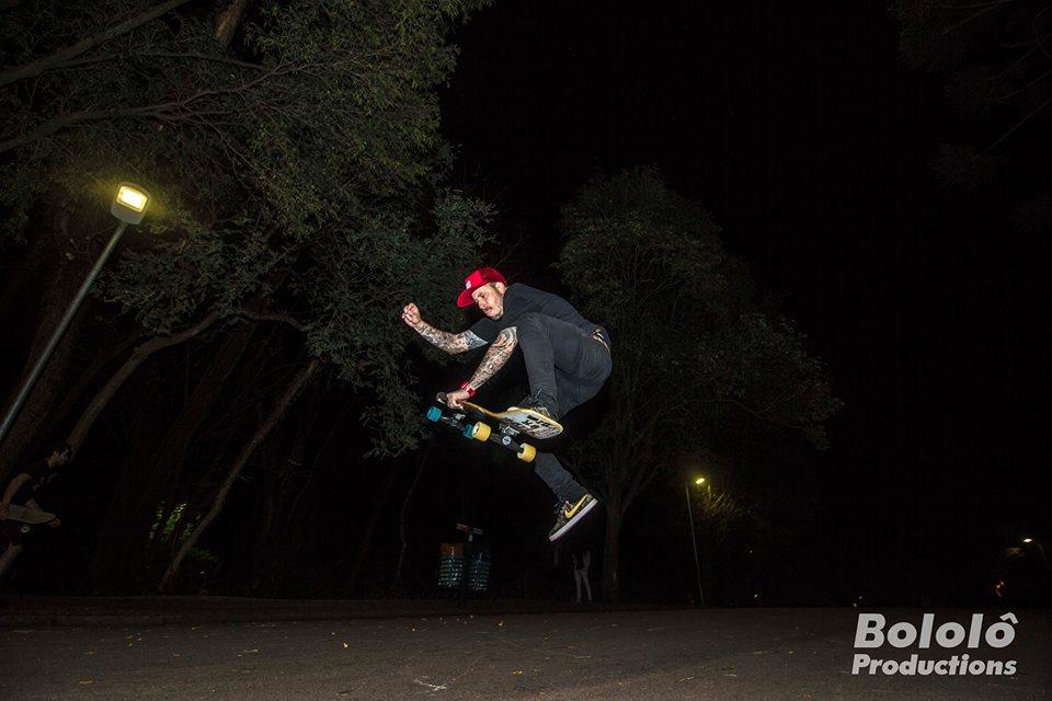 longboardskates