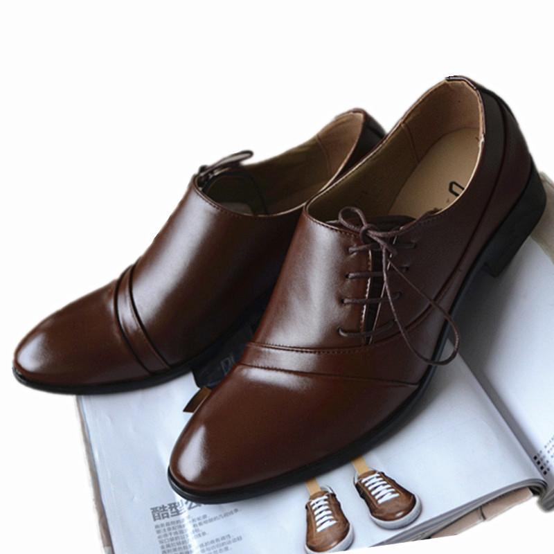vintage-men-business-formal shoes for men brown wedding shoes 2013 jpgShoes For Men 2013