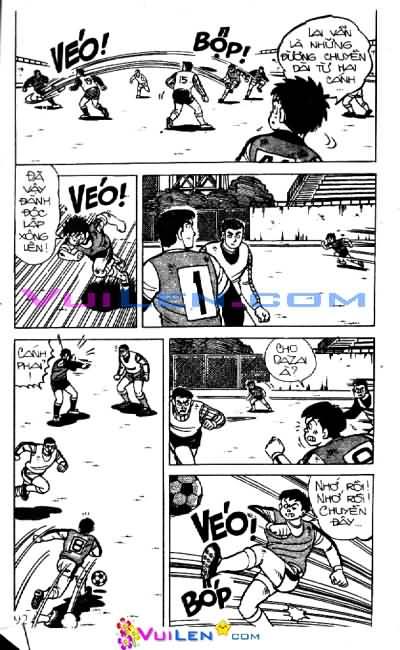 Jindodinho - Đường Dẫn Đến Khung Thành III  Tập 13 page 92 Congtruyen24h