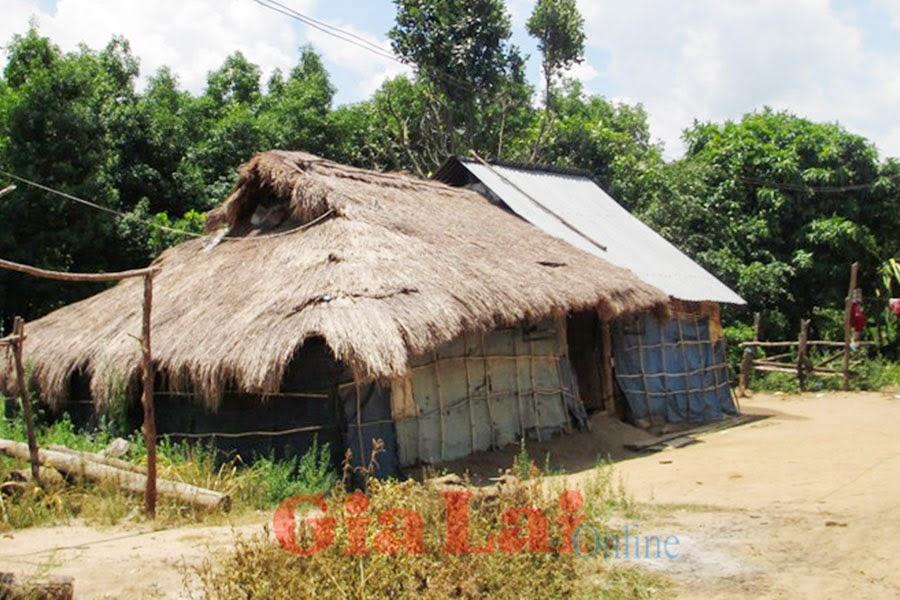 Kông Chro: Nan giải trong quản lý dân di cư tự do