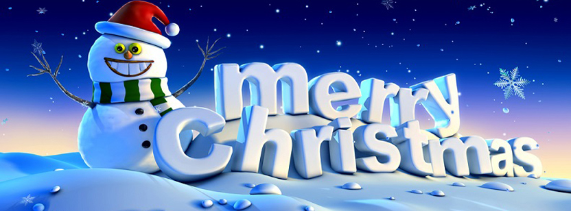 Merry Christmas WhatsApp Facebook Status Cover Photos Christmas Animated Gift Cards Christmas Facebook Cover Images Pages