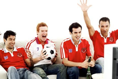 nonton sepakbola