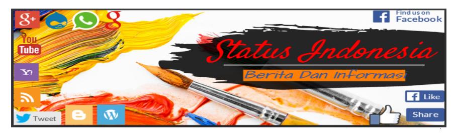 Status Indonesia