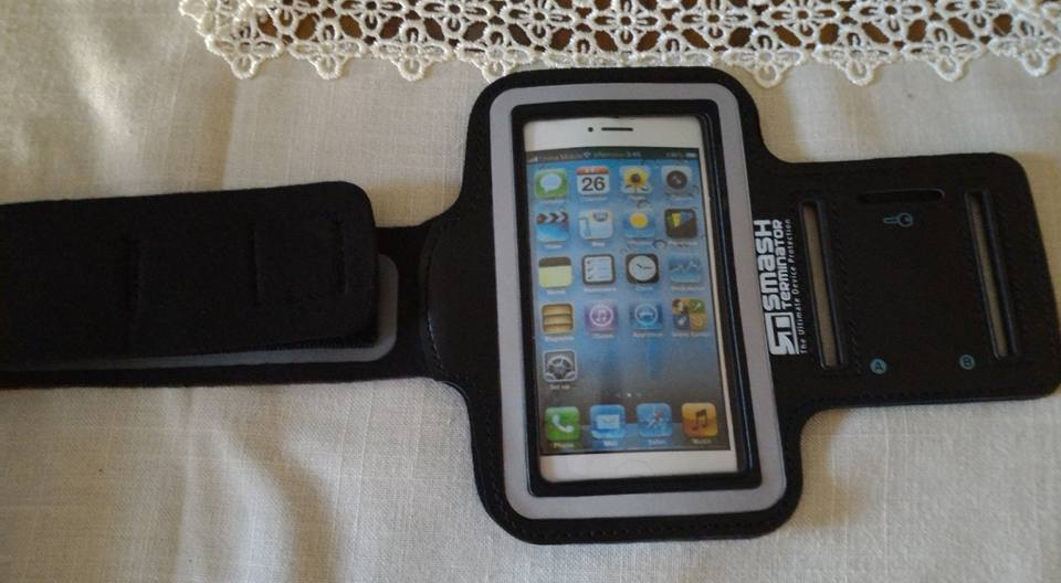 AllThingsAccessory fascia Jogging bracciale