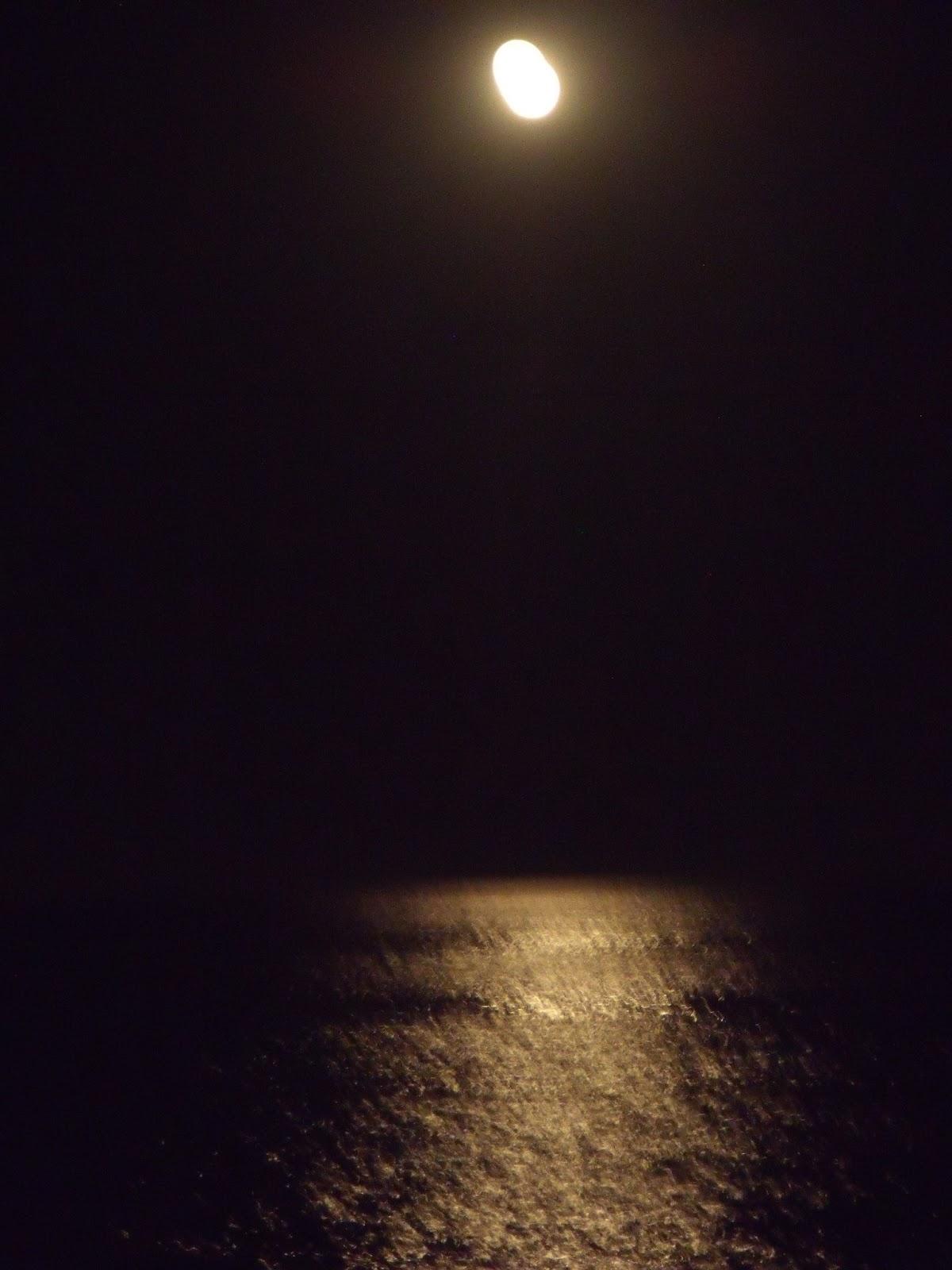 Tracycorrecaminos luna de julio for En q luna estamos hoy