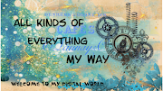 All kinds of everything-My way