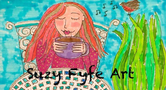 Suzy Fyfe Art