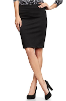 Gap, skirt, clothes, pencil skirt