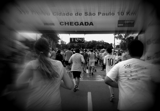 Prova aniversrio de So Paulo - 25/01 - Corrida de Rua