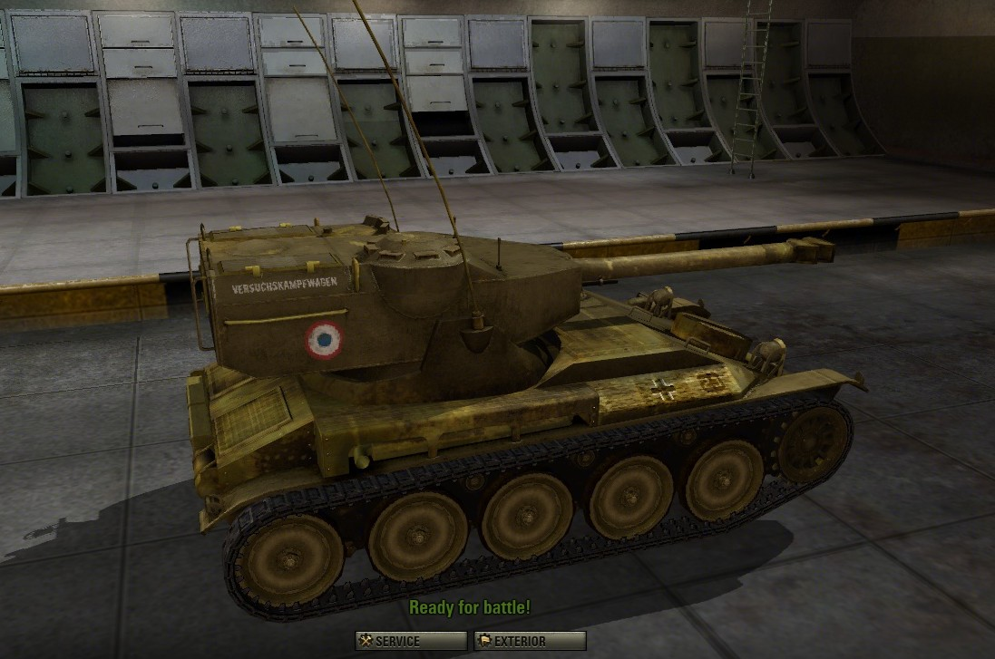 amx 12t matchmaking Light tanks revision: france following the switch to the normal ±2 matchmaking spread, the tier v amx elc bis no longer sees tier remember how the amx 12t.