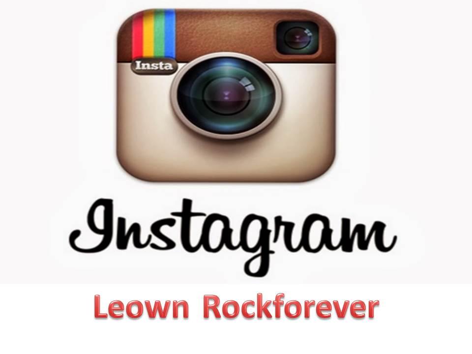 Instagram Leown Rockforever