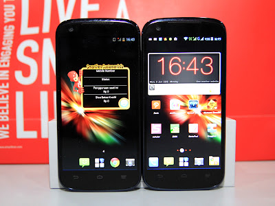 Smartfren Andromax C  Harga Smartfren Andromax C Terbaru 2013