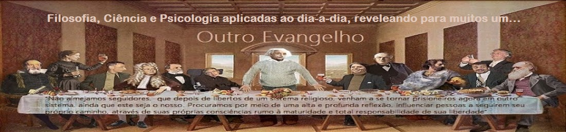 """Outro Evangelho"""