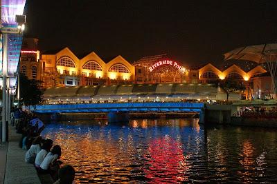 Festival Kuliner khas Singapura