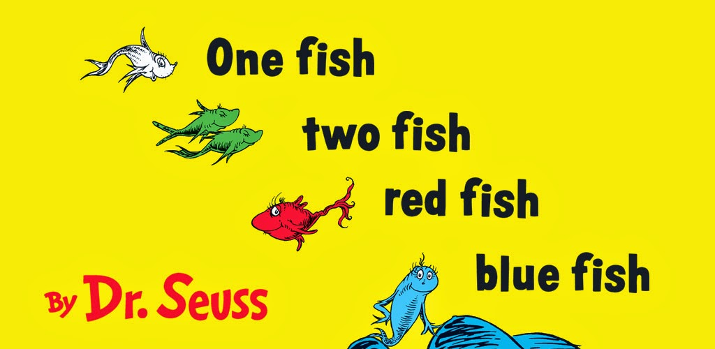 smart apps for android one fish two fish red fish blue