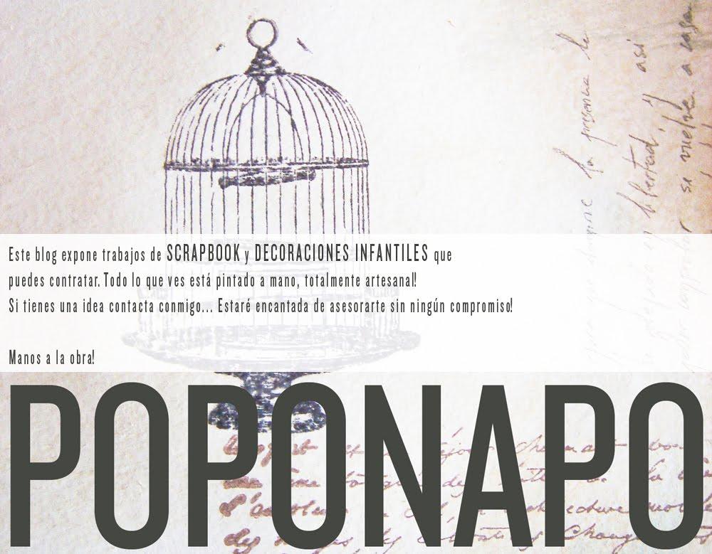POPONAPO