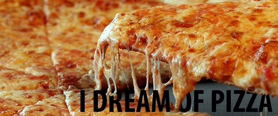 I Dream Of Pizza: A New York City Pizza Blog