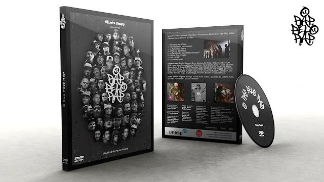 """O Documentário """"O Rap Pelo Rap"""" ja esta disponível no Youtube"""