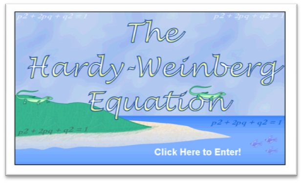 Hardy Weinberg equilibrium Problems and Solutions Biology Exams 4 U – Hardy Weinberg Worksheet