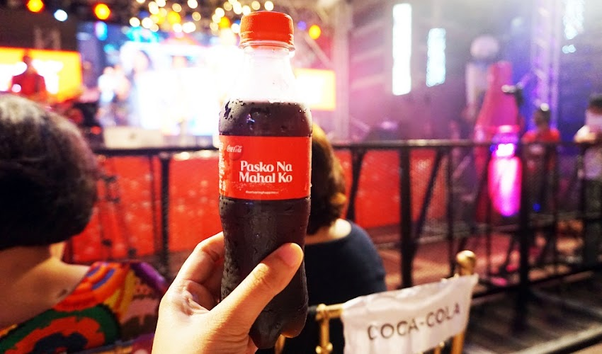 Wishes do Come True with Coca Cola's #WishMoKayaKo
