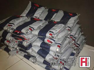 Konveksi baju seragam bandung
