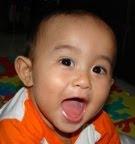 Adam 6 months