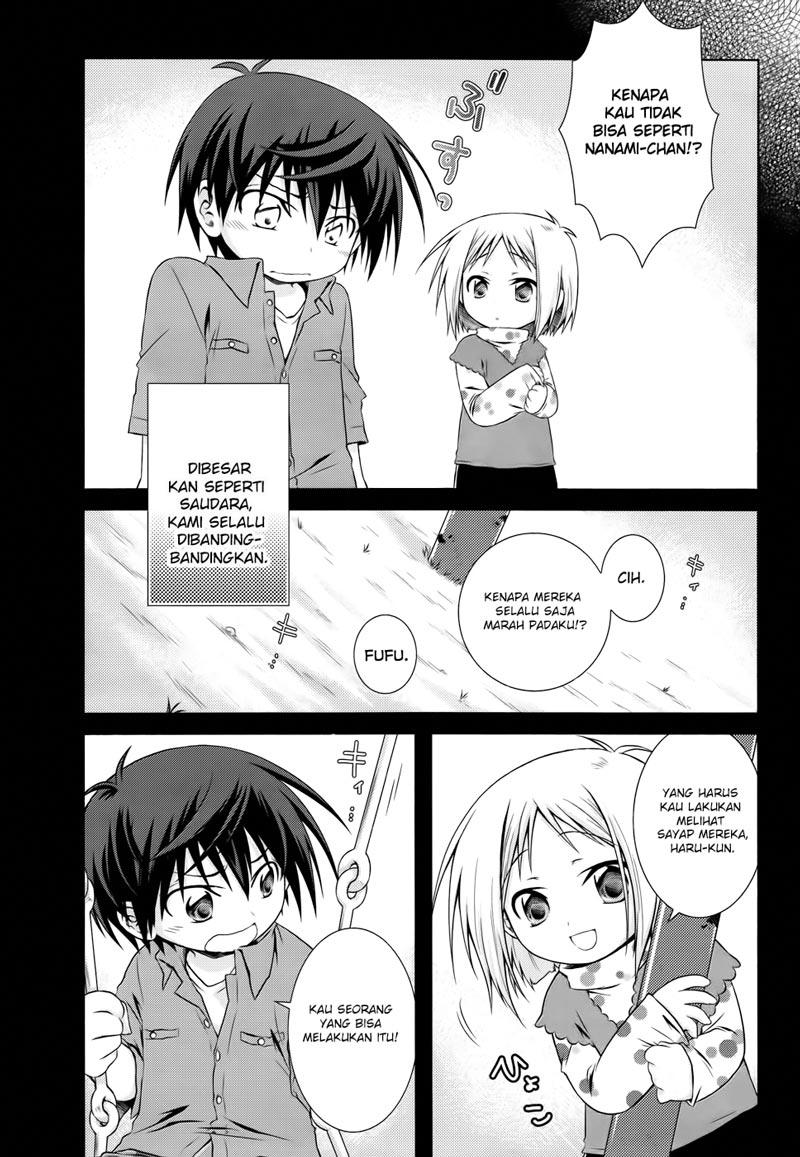 Komik iris zero 017 18 Indonesia iris zero 017 Terbaru 3|Baca Manga Komik Indonesia|