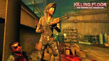 how to play killing floor 2 lan offline