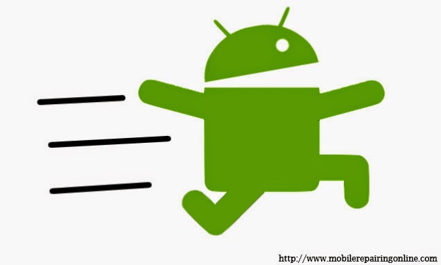Rate and Performance your android phone