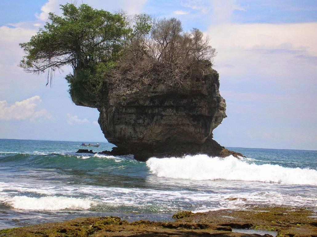 pantai Indah mandasari