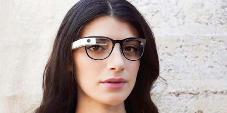 google+glass