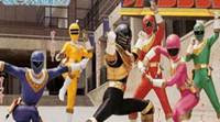 assistir - Chouriki Sentai Ohranger 11 - online