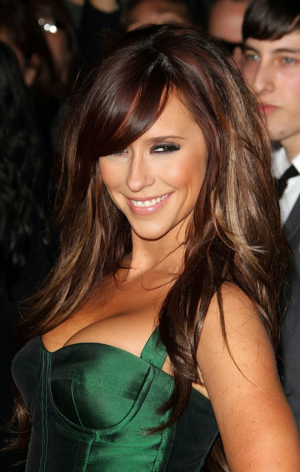 Wallpaper Hd Jennifer Love : Jennifer Love Hewitt HD Wallpapers HD Wallpapers (High Definition) Free Background