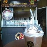 Organo Gold Healthy Coffee Shop