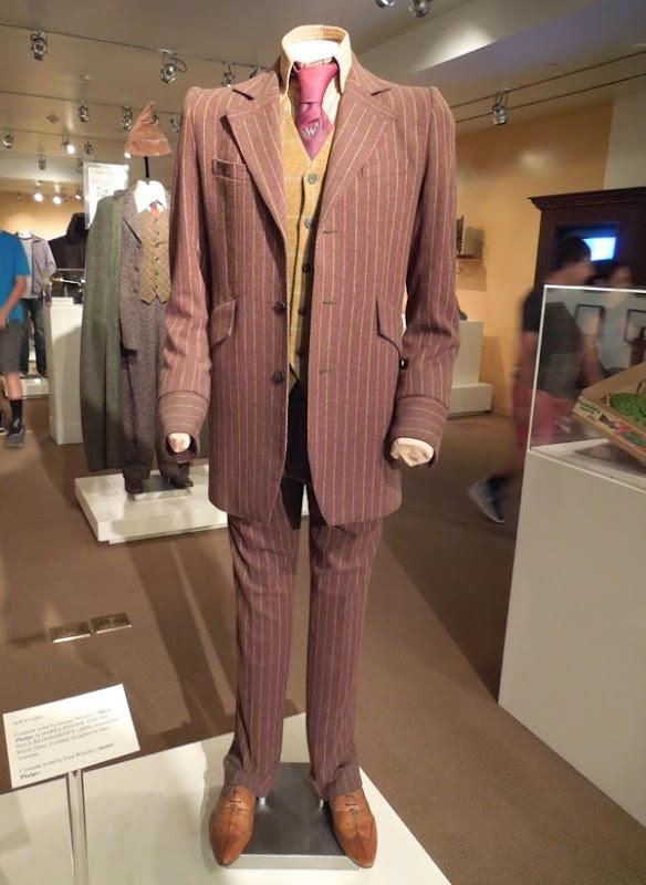 Fred Weasley Harry Potter Half-Blood Prince costume