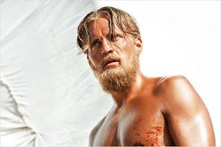 "Cena do filme ""A Aventura de Kon Tiki"""