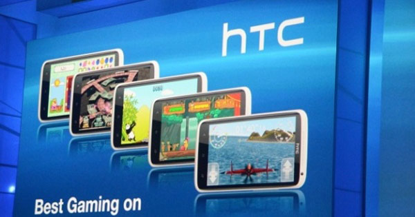 Playstation Partners HTC for Playstation games on Android