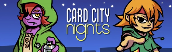 Card City Nights PC Full