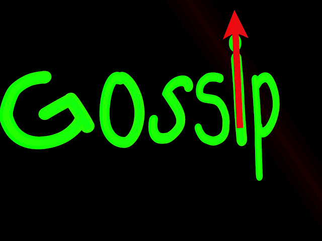 Facts Of Gossips
